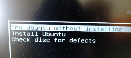 How to install Ubuntu Linux 12 04 (or newer) on the Zenbook